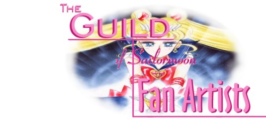 Guild of Sailormoon Fan Artists